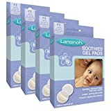 Health & Personal Care : Lansinoh Soothies Gel Pads 4 Pack