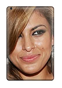 7323322J44825756 New Premium Flip Case Cover Eva Mendes Celebrity People Celebrity Skin Case For Ipad Mini 2
