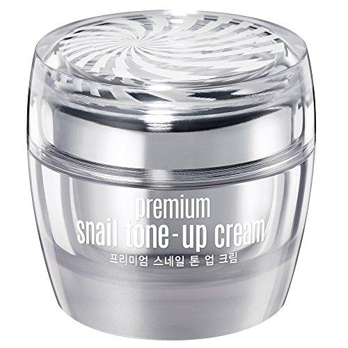 Goodal Premium Snail Tone Up Cream product image