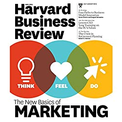 Harvard Business Review, July/August 2014