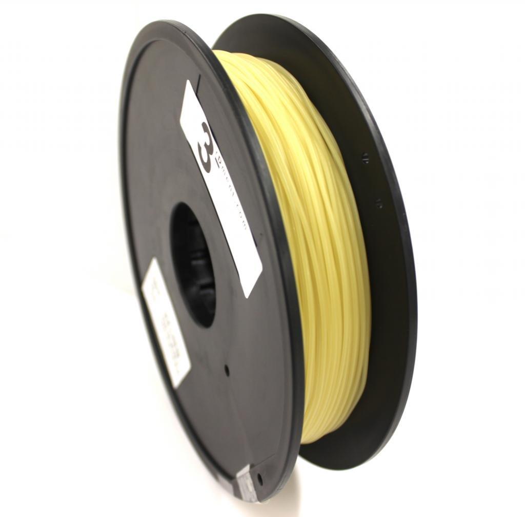 3rdment Natural filamentos de la impresora 3d - 1,75 mm PVA - Peso ...