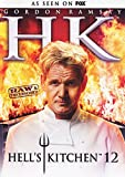 Gordon Ramsay Hell's Kitchen Season 12