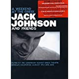 JOHNSON JACK LIVE IN JAPAN + WEEKEND AT THE GREEK