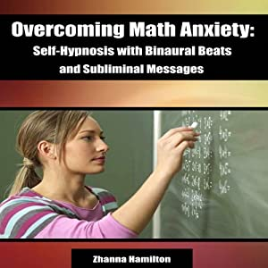 Overcoming Math Anxiety Speech