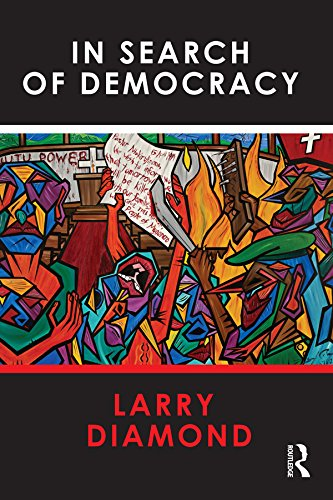 In Search of Democracy Pdf