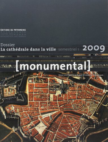 Monumental 2009, N° 1