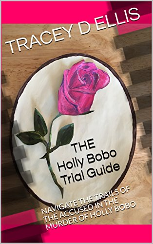 THE HOLLY BOBO Headache GUIDE: NAVIGATE THE TRIALS OF THE ACCUSED IN THE MURDER OF HOLLY BOBO