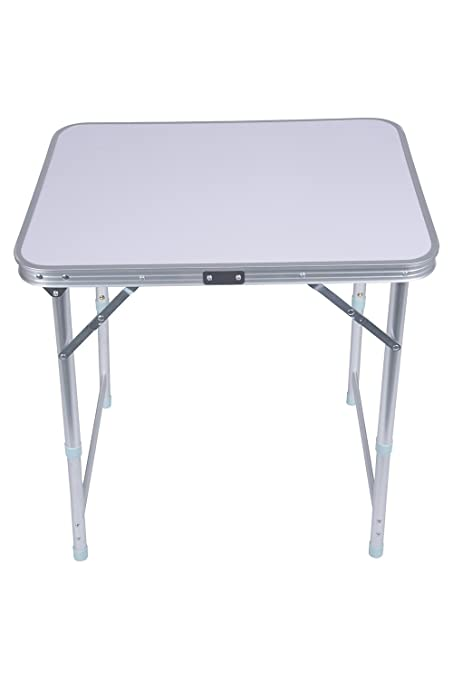 Amazon.com : Mountain Warehouse Folding Table - Camping ...