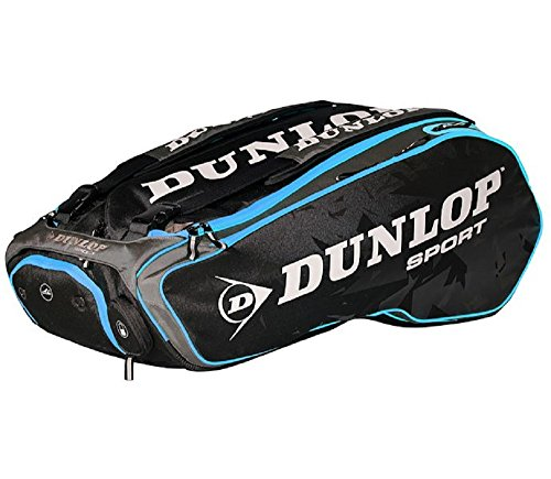PERFORMANCE 12 RACKET BAG by Dunlop (Image #1)'