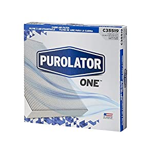 Purolator C35519 PurolatorONE Cabin Air Filter