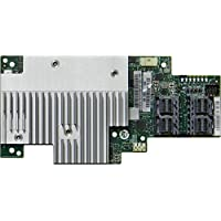 Intel RAID Module RMSP3AD160F - 12Gb/s SAS - PCI Express 3.0 x8 - Mezzanine - RAID Supported - 0, 1, 10, 5, 50, 6, 60, JBOD RAID Level - 16 Total SAS Port(s) - 16 SAS Port(s) Internal - PC, Linux - 4