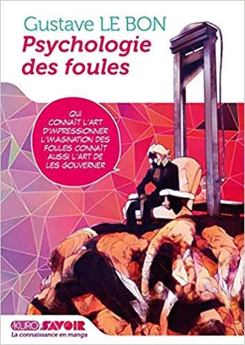 Amazon Fr Psychologie Des Foules Gustave Le Bon Team