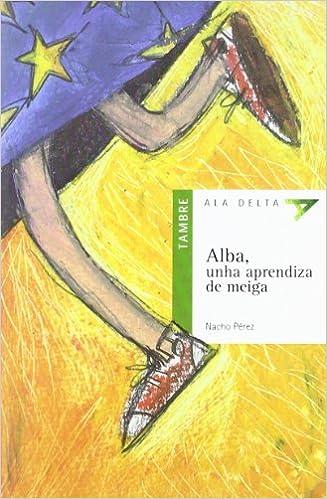 Alba, Unha Aprendiza...-N (Ala Delta - Serie verde): Amazon.es ...