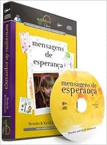 Mensagens de esperanca(Audiobook): Brooke & Keith