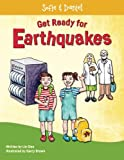 Sofie and Daniel Get Ready for Earthquakes: the earthquake preparation book for families and kids