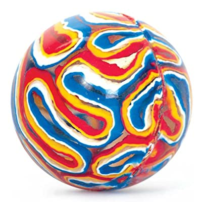 Tobar Classic Bouncy Ball: Toys & Games