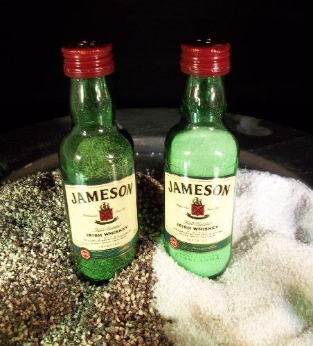 Get Jameson Whiskey Salt & Pepper Shakers saleoff