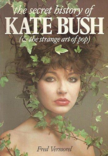 kate bush songbook - 5