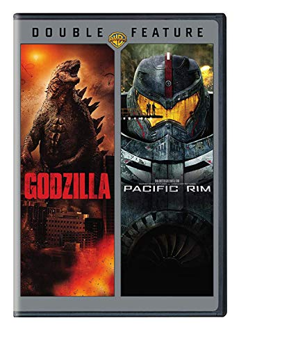 Godzilla - Pacific Rim (2pk) for sale  Delivered anywhere in USA