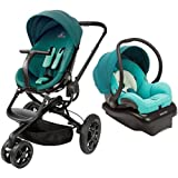 Quinny Moodd Travel System, Green Courage
