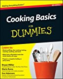 img - for Cooking Basics For Dummies book / textbook / text book