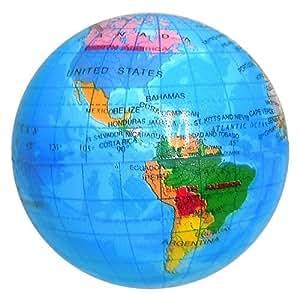 Alpi international ltd globe squeeze stress - Globo terraqueo amazon ...
