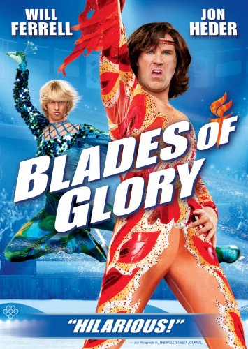 2007 Paul Reed - Blades of Glory