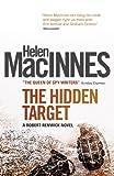 The Hidden Target, Helen MacInnes, 1781163391