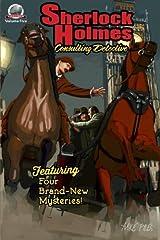 Sherlock Holmes: Consulting Detective Volume 5 Paperback