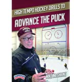 High Tempo Hockey Drills to Advance the Puck