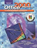 img - for Microsoft Office 2000 Beginning: A Comprehensive Approach (Book + CD) book / textbook / text book