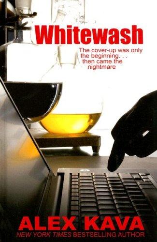 Read Online Whitewash (Thorndike Press Large Print Basic Series) ebook