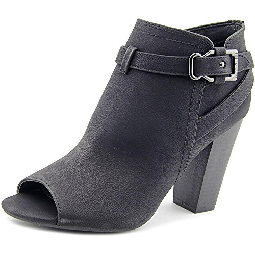 G by GUESS Women's Julep Peep Toe Booties
