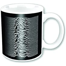 11oz Joy Division Unknown Pleasures Mug