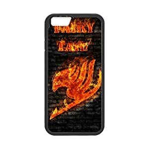 "Carcasa para IPhone, 6S, Carcasa para Apple IPhone 6 de 4,7 ""Fairy Tail-Carcasa para IPhone 6, 6S, (inch) IPhone 4,7, 6S-Case-Carcasa de silicona"