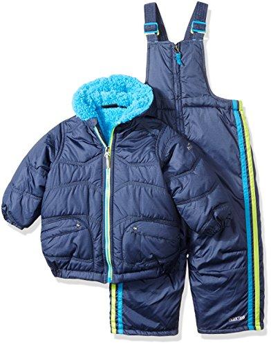 Pacific Trail Toddler Boys' 2pc Snowsuit