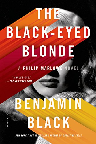 The Black-Eyed Blonde: A Philip Marlowe Novel (Philip Marlowe Series) ()