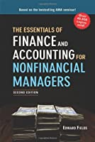 The Essentials of Finance and Accounting for Nonfinancial Managers, 2nd Edition Front Cover