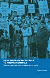 img - for From Immigration Controls to Welfare Controls (The State Ofwelfare) book / textbook / text book