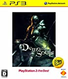 Demon's Souls(デモンズソウル) PlayStation 3 the Best