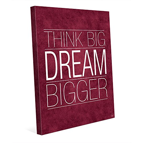 Think Big, Dream Bigger: Motivational Inspirational