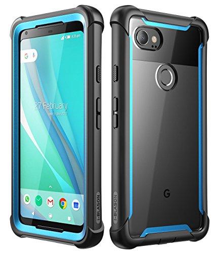 Google i Blason Full body Protector Release