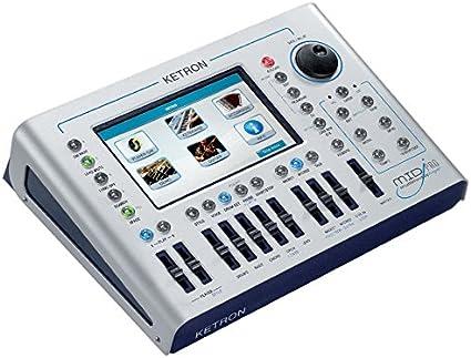 Ketron MidJay Pro.: Amazon.es: Instrumentos musicales
