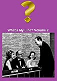 What's My Line ? Volume 2 - The Classic Game Show