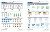 Spectrum - Numbers & Counting, Grades PK - K