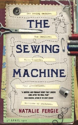 The Sewing Machine - Ship Sewing Machine