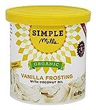 Simple Mills Frosting Vanilla