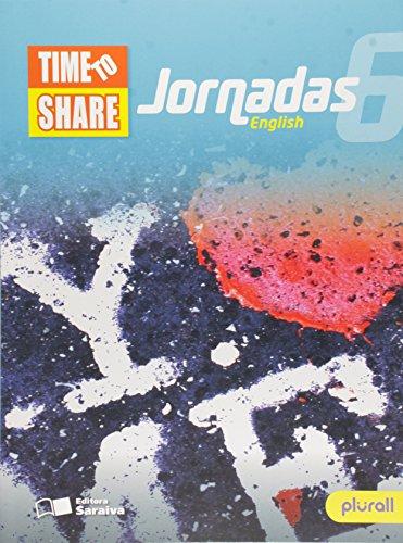 Jornadas - Inglês. 6º Ano