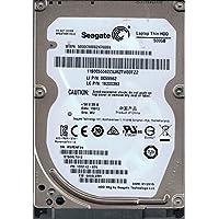 ST500LT012 F/W: 0002LVM1 P/N: 1DG142-070 WU W3P Seagate 500GB Hard Drive
