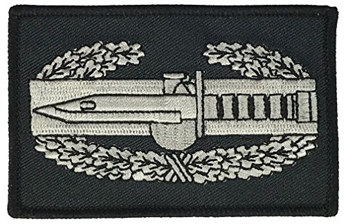 Us Army Combat Patch - 6